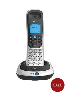 bt-2100-single-cordless-landline-phone