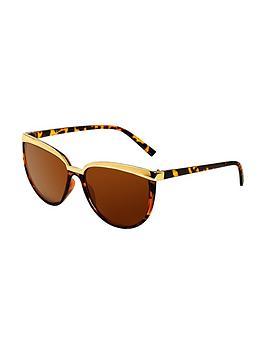 v-by-very-metal-brow-bar-sunglasses