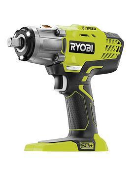 ryobi-r18iw3-one-18v-3-speed-impact-wrench-bare-tool