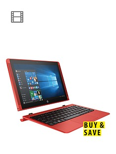 hp-pavilion-x2-10-n102nanbspintelreg-atomtrade-x5-processor-2gb-ram-32gb-storage-101-inch-touchscreen-2-in-1-laptop-ndash-red