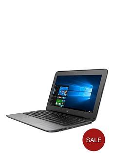 hp-stream-11-r005na-intelreg-celeronreg-processor-2gb-ram-32gb-emmc-ssd-116-inch-laptop-with-optional-microsoft-office-silver