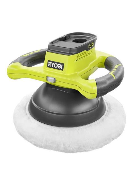 ryobi-r18b-0-18v-one-cordless-buffer-bare-tool