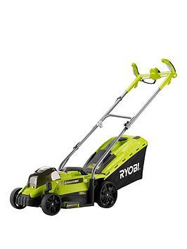 ryobi-olm1833h-18v-one-cordless-33cm-lawnmower-bare-tool