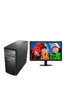 lenovo-lenovo-h50-55-amd-a10-12gb-ram-2tb-hard-drive-amd-2gb-r7-350-236in-phillips-monitor-and-optional-1-year-subscription-to-microsoft-office-365-personal
