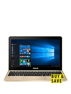 asus-e200-ha-intelregnbspatomtrade-x5-processor-2gbnbspram-32gb-ssd-hard-drive-116-inch-laptop-with-free-1-year-subscription-to-microsoft-office-365-personal-gold