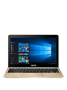 asus-e200-ha-interegl-atomtrade-x5-processor-2gbnbspram-32gb-ssd-hard-drive-116-inch-2-in-1-laptop-with-free-1-year-subscription-to-microsoft-office-365-personal-gold