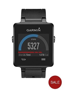 garmin-vivoactive-watch