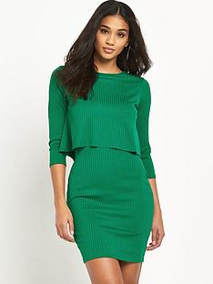 river-island-2-in-1-bodycon-dress