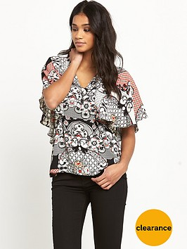 river-island-printed-cape-top