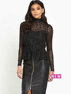 river-island-river-island-lace-high-neck-top