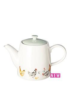 price-kensington-farmhouse-kitchen-teapot