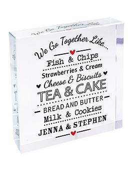 personalised-we-go-together-crystal-block