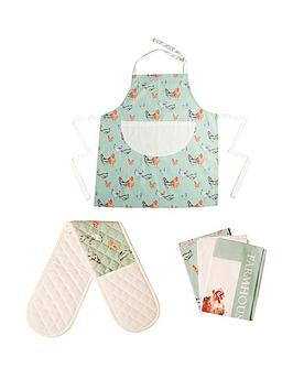 price-kensington-farmhouse-kitchen-textile-set