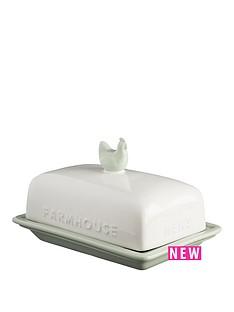 price-kensington-farmhouse-kitchen-butter-dish