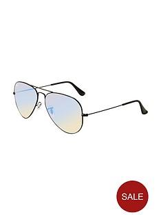 ray-ban-ombre-aviator-sunglasses