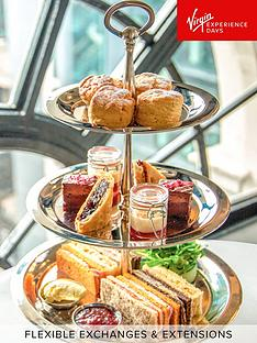 virgin-experience-days-champagne-afternoon-tea-for-two-at-the-gotham-hotel-manchester