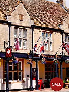 virgin-experience-days-two-night-cotswolds-inn-break-for-two-at-the-snooty-fox-cotswolds