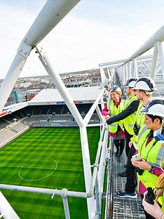 virgin-experience-days-newcastle-united-roof-top-stadium-tour-for-two