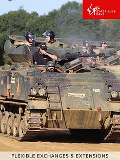 virgin-experience-days-fathers-day-tank-driving-taster