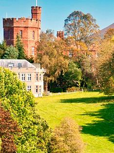 virgin-experience-days-one-night-gourmet-break-for-two-at-ruthin-castle