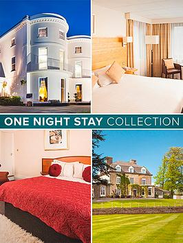 virgin-experience-days-one-night-escape-for-two