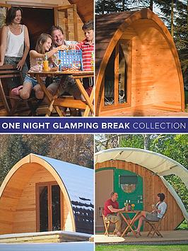virgin-experience-days-one-night-glamping-break-collection-in-5-locations