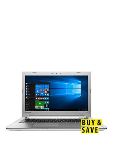 lenovo-ideapad-500-intelreg-coretrade-i5-processor-12gb-ram-2tb-hard-drive-156-inch-laptop-with-radeon-r7-graphics-and-optional-microsoft-office-365-white