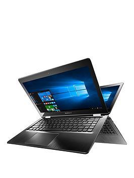lenovo-yoga-500-intelreg-coretrade-i3-processor-8gb-ram-1tb-hard-drive-14-inch-touchscreen-2-in-1-laptop-with-optional-microsoft-office-365-white