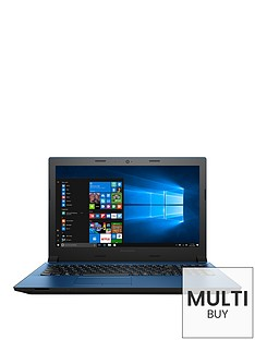 lenovo-ideapad-305-intelreg-coretrade-i3-processor-4gbnbspram-1tbnbsphard-drive-156in-laptop-with-optional-microsoft-office-365-home-blue