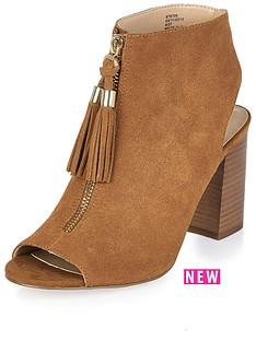 river-island-tassel-zip-block-heeled-sandalnbsp