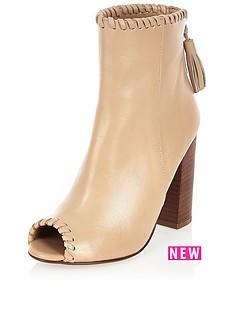 river-island-leather-peep-toe-shoe-boot