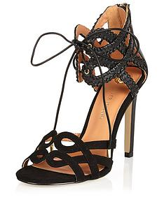 river-island-whip-stitch-tie-ankle-two-part-sandalnbsp