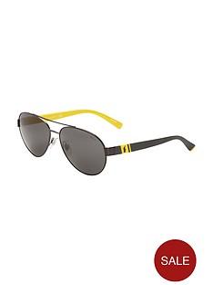 polo-ralph-lauren-yellow-arm-sunglasses
