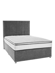 airsprung-imogen-800-pocket-pillowtop-divan-with-optional-storage