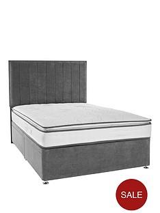 airsprung-imogen-800-pocket-pillowtop-divan-with-optional-storage