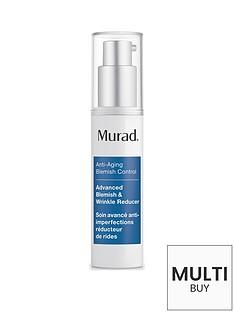murad-free-gift-advanced-blemish-amp-wrinkle-reducernbspamp-free-murad-skincare-set-worth-over-pound55