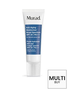 murad-anti-aging-moisturizer-spf-30nbspamp-free-murad-peel-polish-amp-plump-gift-set