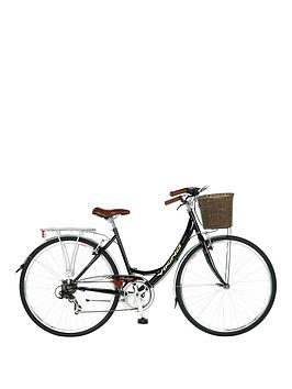 viking-prelude-ladies-black-heritage-bike-19-inch-frame