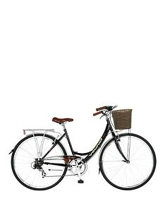 viking-viking-prelude-black-ladies-7spd-heritage-bike-19quot