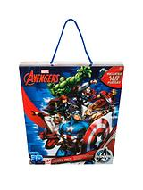 Avengers 4 pack puzzle