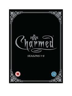 charmed-complete-collection-series-1-8-dvd