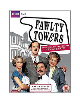 complete-fawlty-towers-boxset