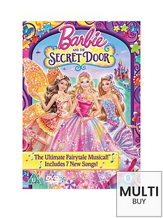 barbie-barbie-and-the-secret-door