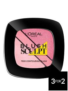 loreal-paris-l039oreal-paris-infallible-blush-trio-soft-rosy-30g