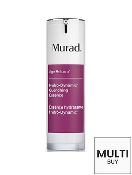 murad-free-gift-hydro-dynamic-quenching-essencenbspamp-free-murad-skincare-set-worth-over-pound55nbsp