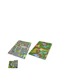 reversible-kidsrsquo-road-map-and-farm-rug