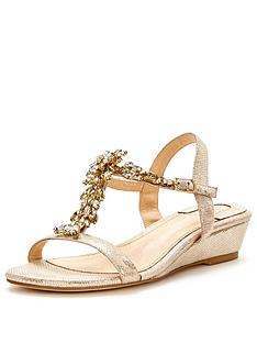 moda-in-pelle-rosini-low-wedge-jewel-sandal