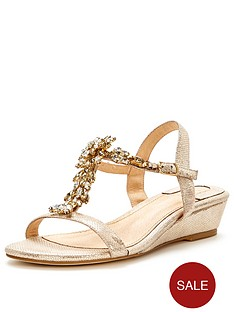 moda-in-pelle-rosini-low-wedge-jewel-sandal
