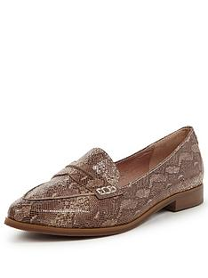 moda-in-pelle-emico-snake-loafer