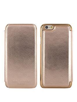ted-baker-ted-baker-slim-mirror-case-apple-iphone-6-shannon-rose-gold